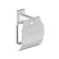 American standard Concept Square FFAS0489-908500BC0 Paper Holder with cover
