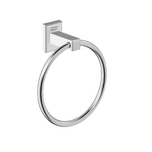 American standard Concept Square FFAS0490-908500BC0 Towel Ring