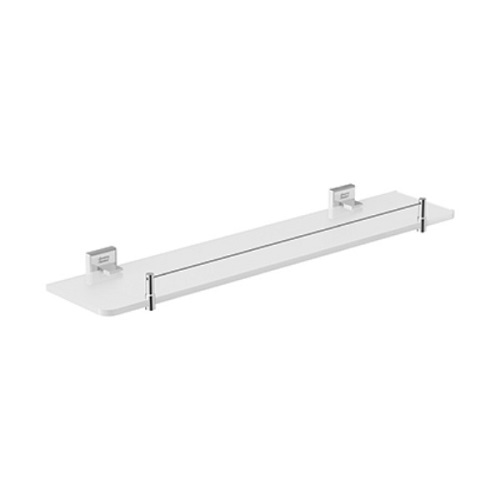 American standard Concept Square FFAS0492-908500BC0 Glass Shelf with Guard
