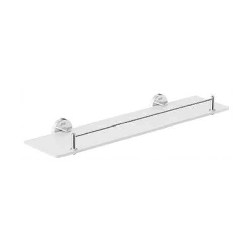 American standard Concept Round FFAS1492-908500BC0 Glass Shelf with Guard