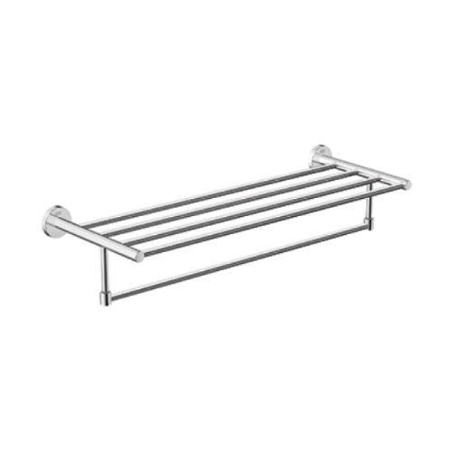 American standard Concept Round FFAS1495-908500BC0 Towel Shelf 600mm