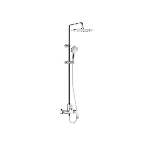 American Standard FFAS1772-701500BC0 Signature Rain shower System