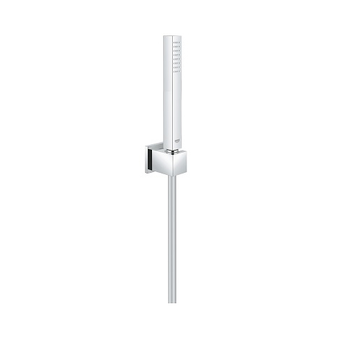 Grohe 27703000 Euphoria Cube Stick Wall Holder Set