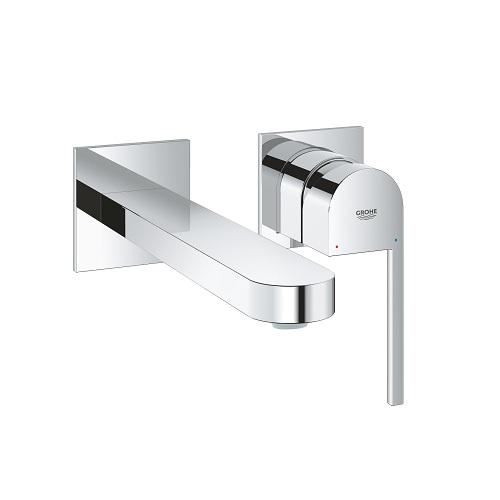 Grohe Plus 2-hole basin mixer L-Size 29306003