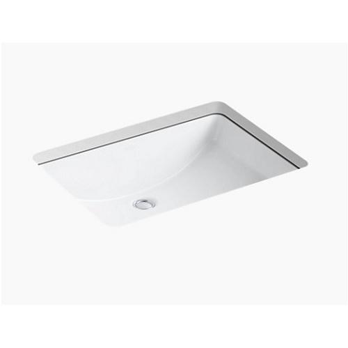 Kohler Ladena K-2215X-0 under-counter basin