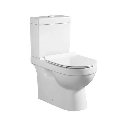 Magnum WC-6002A Two Piece Toilet bowl