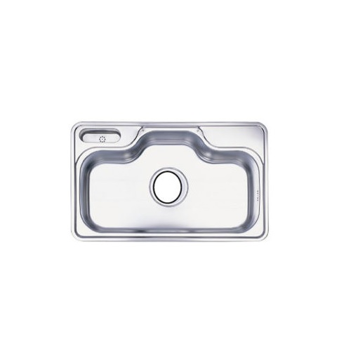 Monic K-850-P Korean-Made Kitchen sink