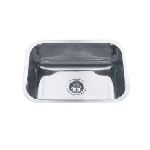 Monic-u-575 Under mount Single Bowl kitchen sink