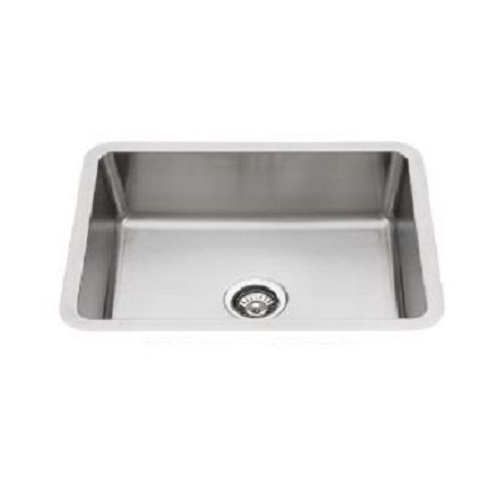 Monic U-680-NC Narrow corner Kitchen sink