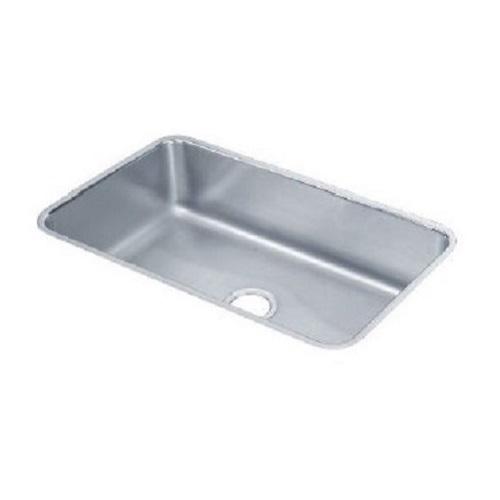 Monic u-762-NC Narrow corner Kitchen sink