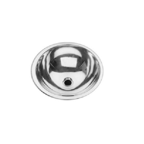 Monic-i-265B Round kitchen sink