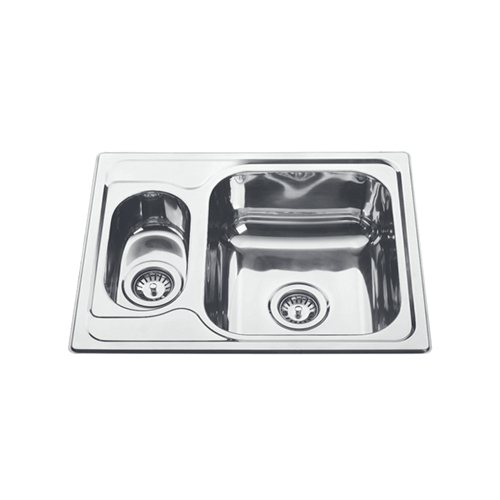Monic i-625 Inset mount Kitchen sink