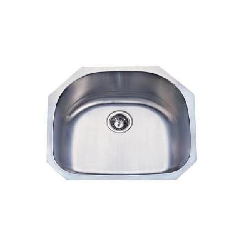 Monic-u-597 Under mount Single Bowl kitchen sink