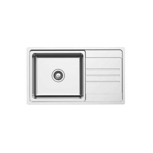 Rubine CLX 811 Classic R25 Series Kitchen Sink