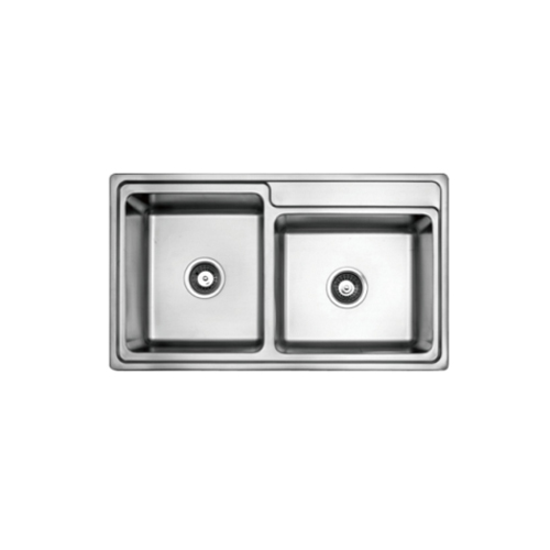 Rubine CLX 860-86 Classic R25 Series Kitchen Sink