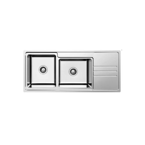 Rubine CLX 861R Classic R25 Series Kitchen Sink