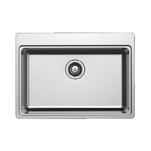 Rubine FEX 810-68 Feast Kitchen Sink