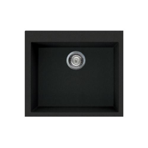 Rubine MEQ 810-57 Meteor Series Granite Kitchen Sink