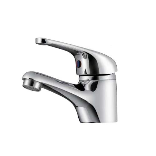 Rubine Platino 6021 Basin Mixer
