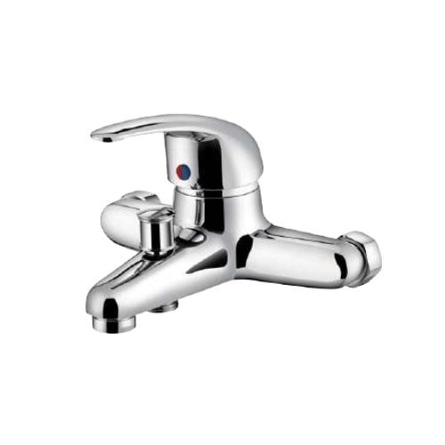 Rubine Platino 6061 Bath Mixer