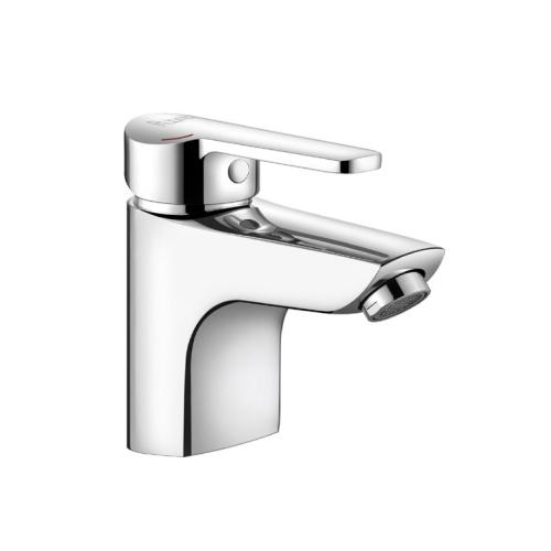 Rubine Premio 2421 basin tap