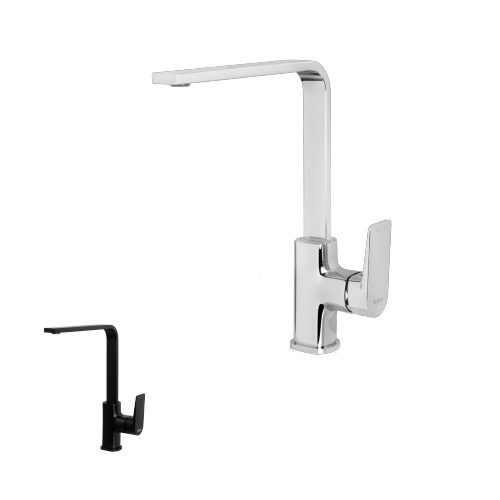 Rubine Razzo 4047 Sink Mixer colors