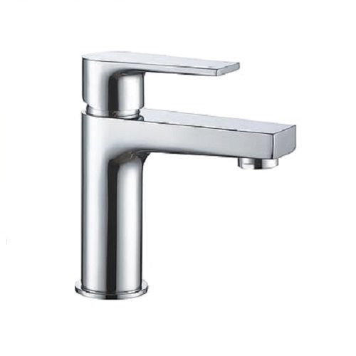 Rubine Stile-9021 Hot-Cold Basin Mixer