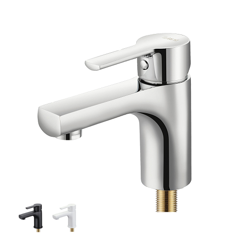 Rubine Unico 5621C Basin Mixer Hand Wash Basin Cold Faucet Tap colour