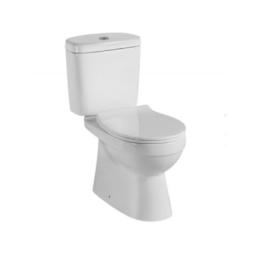 Tiara WC-208 Two Piece Toilet Bowl