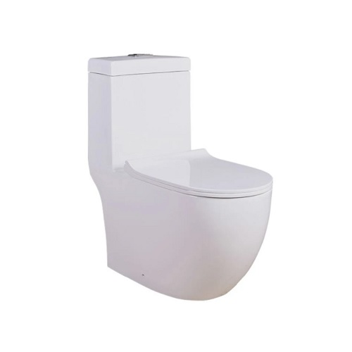 Tiara WC-538 One Piece Toilet Bowl