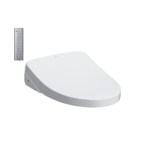 Toto TCF4911 Washlet with Remote