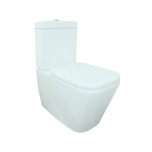 Velin 1288 Two piece Toilet Bowl