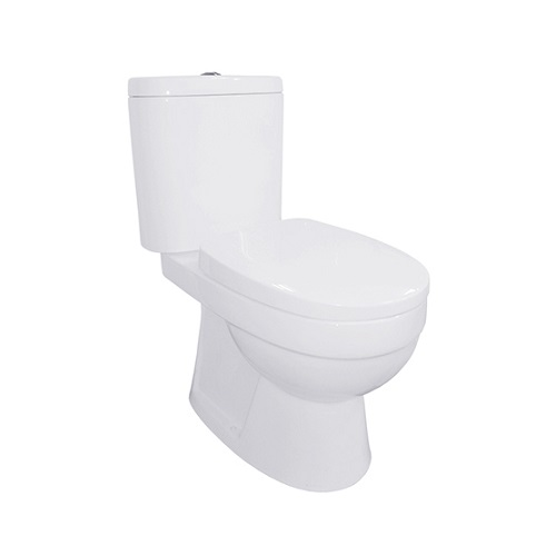 Velin 139 Two piece Toilet bowl
