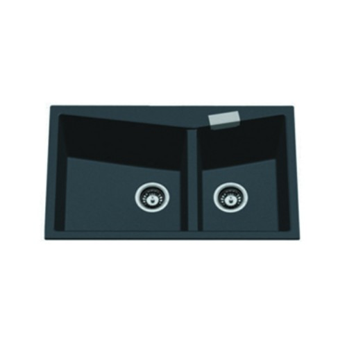 Carysil Deluxe #800 Granite Kitchen sink