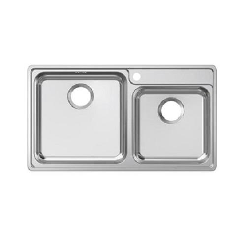 Franke Bell Drop-in BCX 620-42-35 Kitchen sink