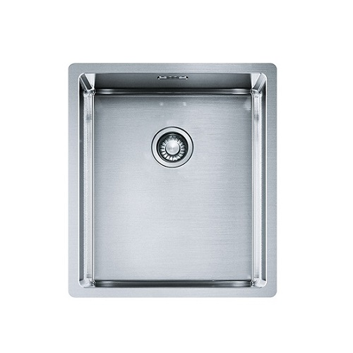 Franke BOX 210-36 Single Bowl Kitchen Sink