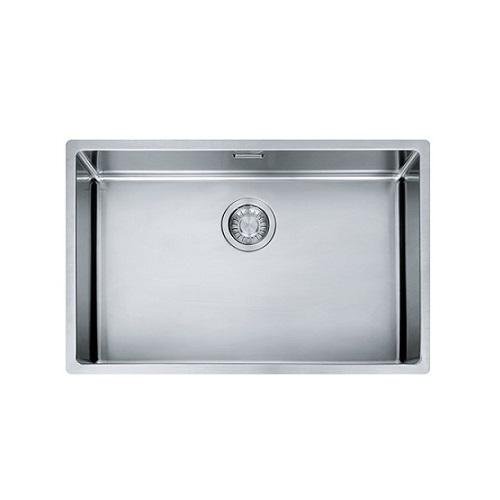 Franke BOX 210-65 Single Bowl Kitchen Sink