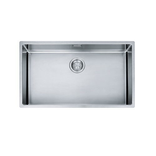 Franke BOX 210-72 Single Bowl Kitchen Sink