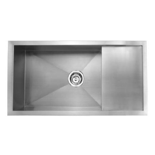 Carysil CXQ-915(Quadro) Undermount Kitchen sink
