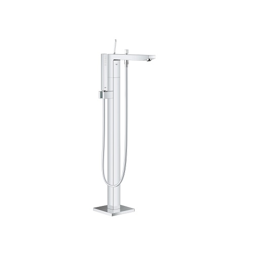 Eurocube Joy 23667000 bath mixer floor mounted