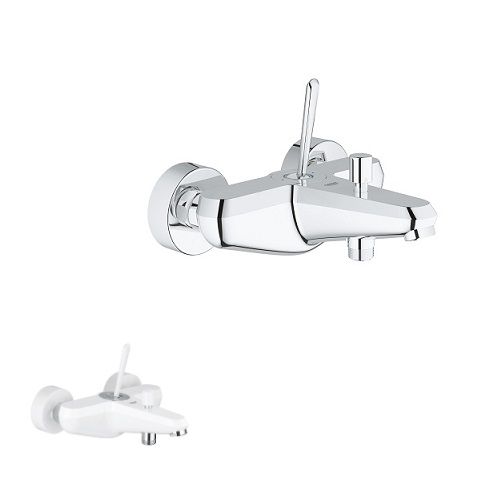 Eurodisc Joy Single-lever shower mixer 23431000