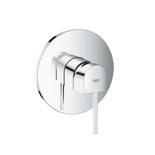 GROHE PLUS SINGLE-LEVER SHOWER MIXER 24059003