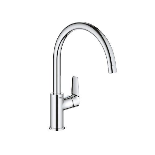 Grohe 31233001 BauEdge Sink Mixer