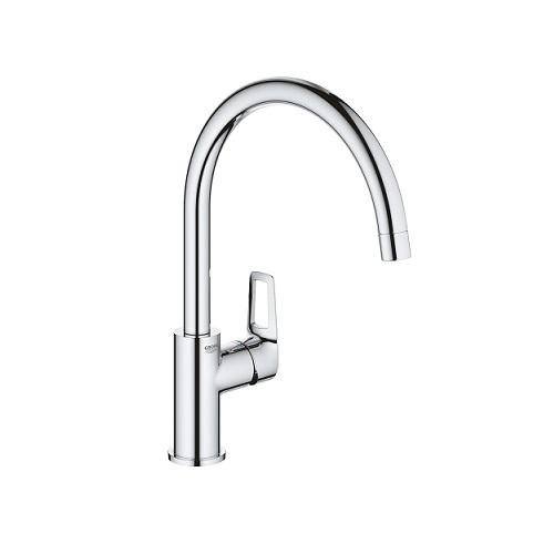 Grohe BauLoop 31232001 Sink mixer