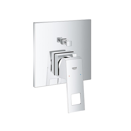 Grohe Eurocube 24062000 mixer with 2-way diverter