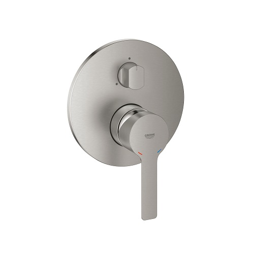 Grohe Lineare 24095DC1 Concealed Mixer