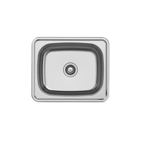 Rubine JUX 610 Kitchen sink