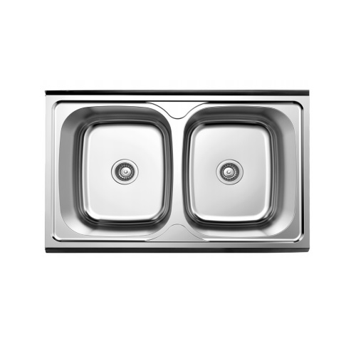 Rubine JUX 620-LO Kitchen sink