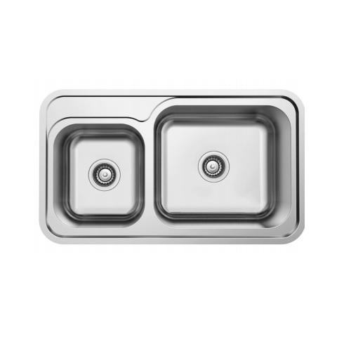 Rubine JUX 660 Kitchen sink