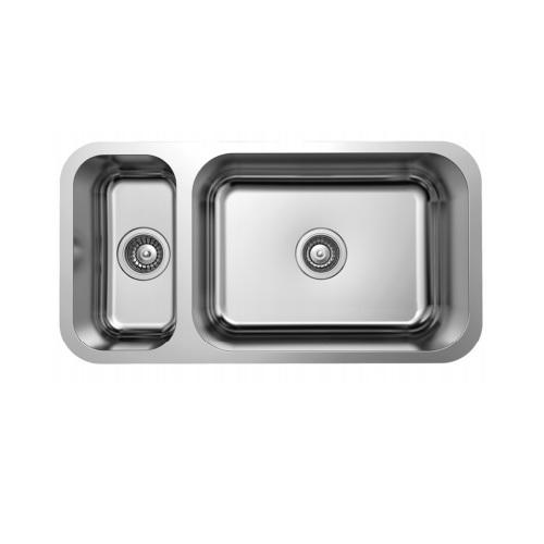 Rubine JUX 660U Undermount Kitchen sink